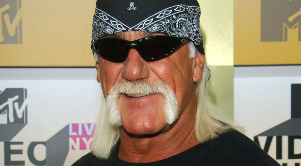 One fibber claimed he had a lung transplant from Hulk Hogan. (PA)