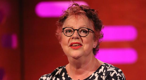 The Prime Minister's spokesman has said the BBC should explain why it aired controversial comments by Jo Brand (Isabel Infantes/PA)