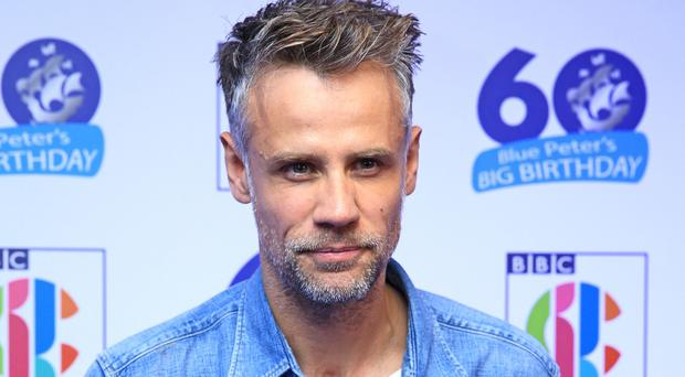Richard Bacon: I prefer Jeremy Hunt to the other one (Peter Byrne/PA)