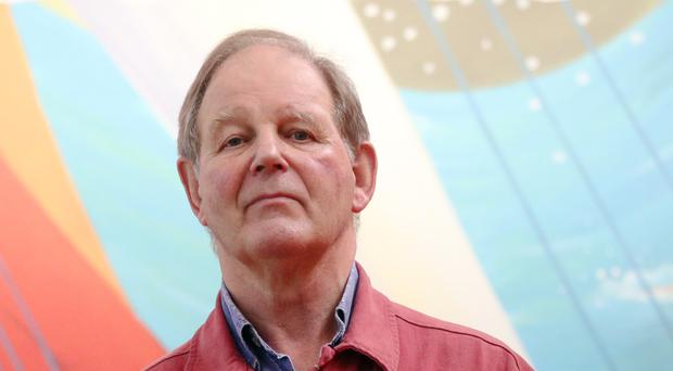 Author and playwright Sir Michael Morpurgo (Jonathan Brady/PA)