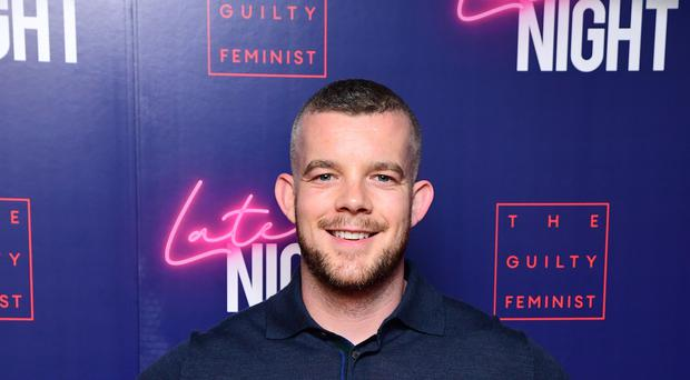 Russell Tovey began collecting art in his mid-twenties (Ian West/PA)