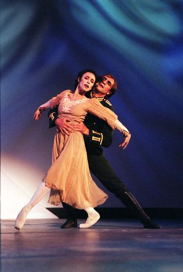 Viviana Durante appointed director of dance at English