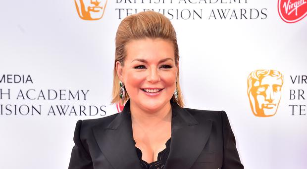 Sheridan Smith (Matt Crossick/PA)