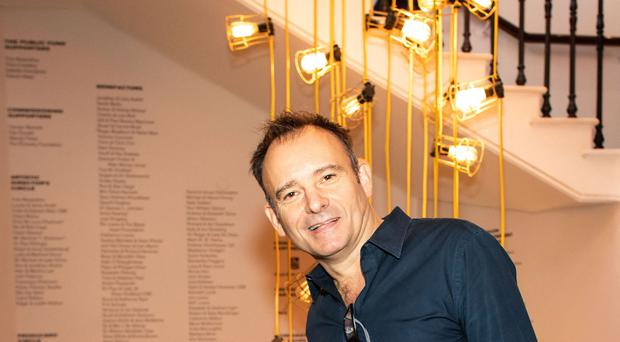 The Old Vic's artistic director Matthew Warchus (Helen Maybanks/PA)