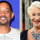 Will Smith is calling for people to support The World's Big Sleep Out (Axelle/Bauer-Griffin/FilmMagic/PA)