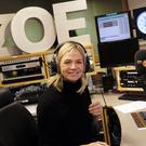 Zoe Ball's Radio 2 show has shed listeners (BBC/PA)