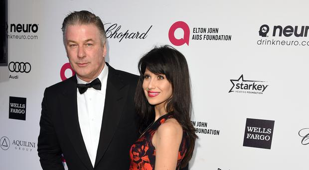 Alec Baldwin on being a father later in life: I wish I had more time (PA)
