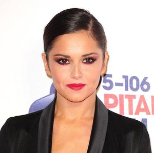 Cheryl Cole has been celebrating her 30th birthday
