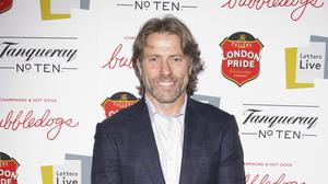 John Bishop guest-presents ITV's The Nightly Show