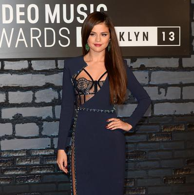 Selena Gomez entered rehab voluntarily in January for two weeks