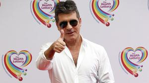 Simon Cowell has complained about people who use The X Factor to launch reality TV careers