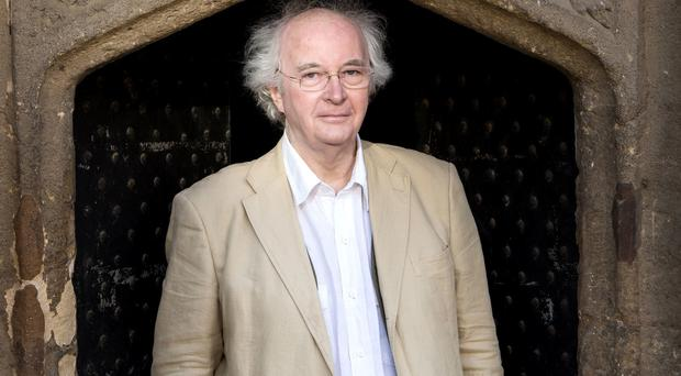 Author Philip Pullman (Michael Leckie/PA)