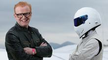 Chris Evans is the new host of Top Gear