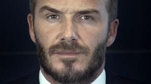 David Beckham says other people have no right to judge him as a parent