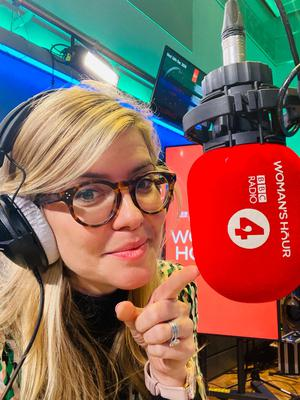 Woman's Hour presenter Emma Barnett has been criticised for an interview with a leading female Muslim (BBC/PA)