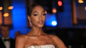 Jourdan Dunn has criticised the fashion industry for a lack of diversity (Gareth Fuller/PA)