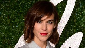 Alexa Chung says she uses her oven to store shoes