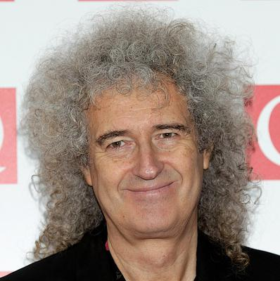 Brian May has slammed Saturday night BBC One show The Voice