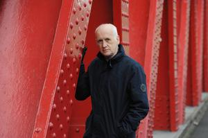 Horrible Histories author Terry Deary (PA)