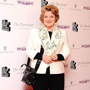A fourth series of Brenda Blethyn's Vera has been given the green light