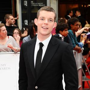 Russell Tovey auditioned for the role of the Doctor