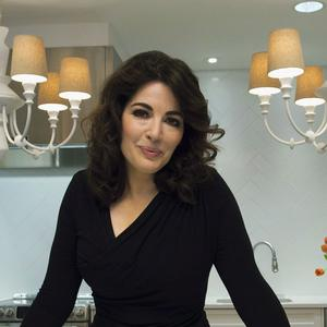 Police are looking into the incident involving Nigella Lawson