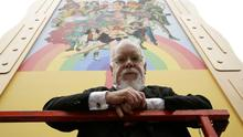 Pop artist Sir Peter Blake (Yui Mok/PA)