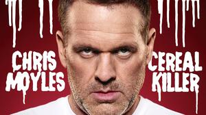 The cover of NME Magazine which features an interview with Chris Moyles, who has declared himself a feminist