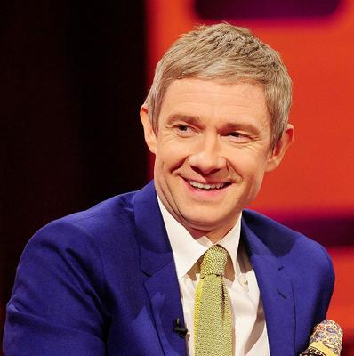 Martin Freeman will play Richard III on stage