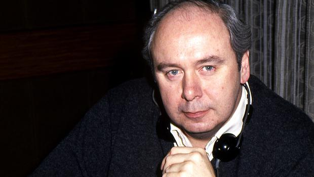 Today presenter Peter Hobday has died aged 82 (BBC)