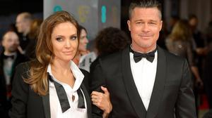 Angelina Jolie has talked about her wedding to Brad Pitt