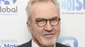 Larry Lamb separated from Vanessa's mother in 1969 and he has not seen his daughter for more than 40 years
