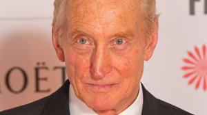 Charles Dance said people mistakenly think he is from an aristocratic background