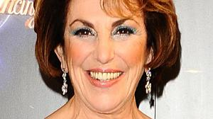 Former Conservative minister Edwina Currie is set for I'm A Celebrity ... Get Me Out Of Here!