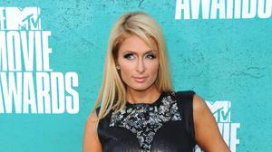 Paris Hilton has revealed she is undergoing IVF after taking advice from Kim Kardashian West (PA)