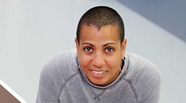 Helen Cammock is one of the artists awarded the Turner contemporary art prize (Magda Stawarska-Beavan/PA)