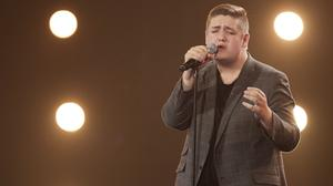 Tom Bleasby has quit The X Factor