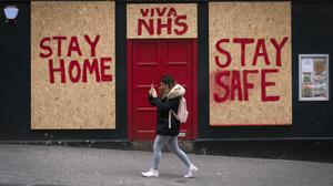 A £2.5 million relief fund set up to help TV and film workers affected by the coronavirus lockdown has been launched (Jane Barlow/PA)