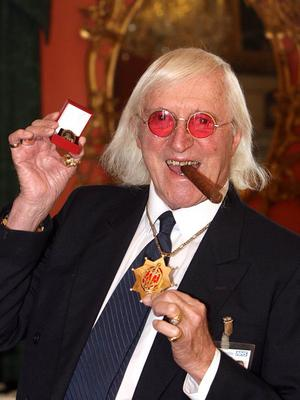 The Jimmy Savile scandal plunged the BBC into crisis