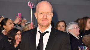 Jake Wood plays Max Branning in BBC soap EastEnders