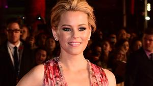 Elizabeth Banks is a mum to two young boys