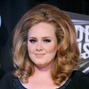 Adele became a parent with partner Simon Konecki last year