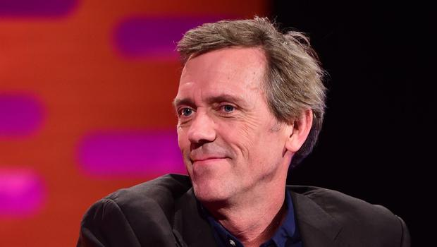 Hugh Laurie and Peter Capaldi are among stars lending their voices in support of the Malaria Must Die, So Millions Can Live campaign (Ian West/PA)