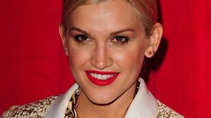 Ashley Roberts was linked to Declan Donnelly