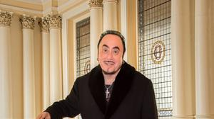 David Gest was found dead in a hotel room