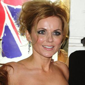 Geri Halliwell has tweeted about Margaret Thatcher's death