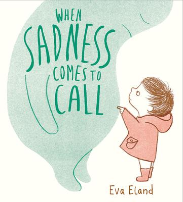 When Sadness Comes To Call by Eva Eland (Victoria And Albert Museum)