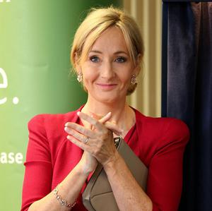 JK Rowling is penning a series of Quidditch reports for the Harry Potter website Pottermore