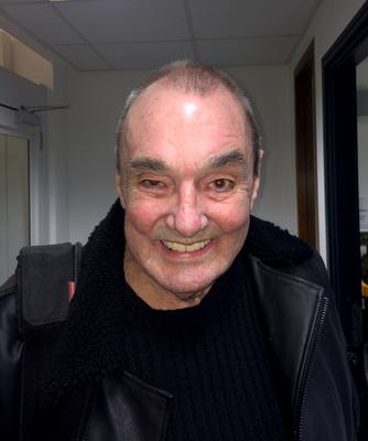 Dave Greenfield, keyboard player with The Stranglers, died aged 71 after testing positive for coronavirus (Baz Warne/PA)