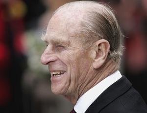 4. Ghastly.  Prince Philip's opinion of Beijing, during a 1986 tour of China.